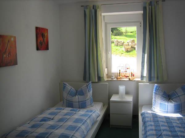 FeWo Gohrisch - Landhaus Böhmer