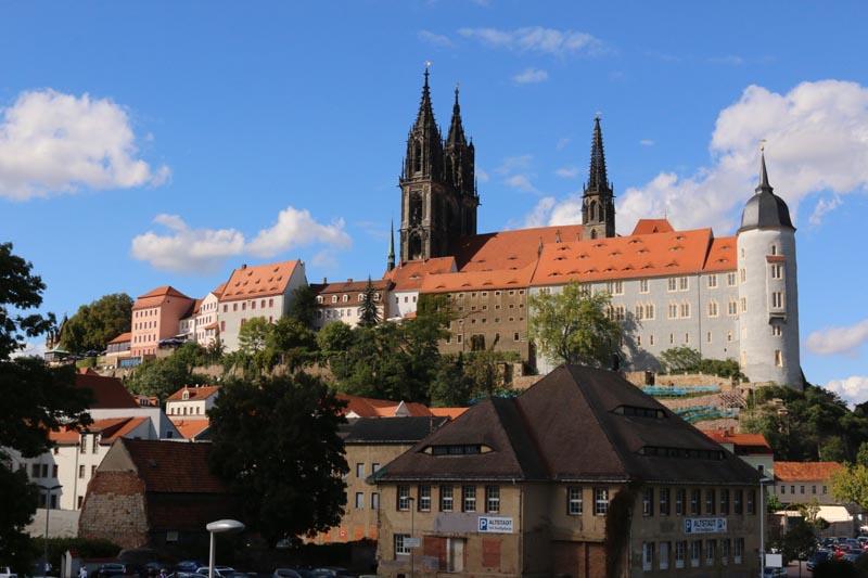 Altstadt von Meißen