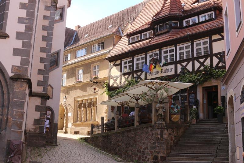 Porzellanstadt Meissen