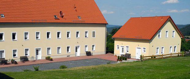 Ferienhaus Schrammsteinblick Papstdorf, Sächsische Schweiz, Elbsandsteingebirge